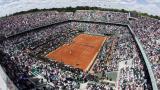 Roland Garros: le projet d'extension remis en question.Encore.